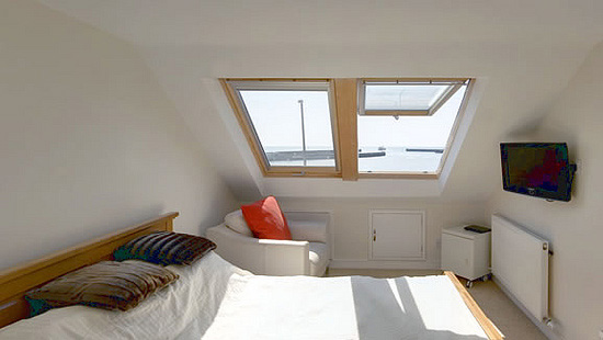 Loft Conversion Shepard's Bush